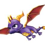 Retro Game Friday: Spyro the Dragon