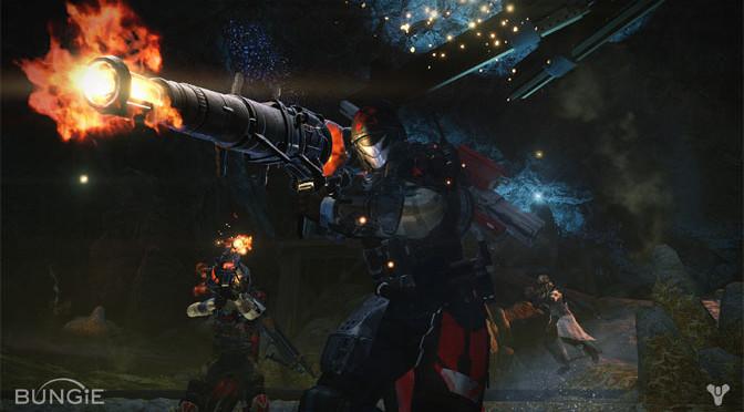 Destiny: House of Wolves DLC Has Bite