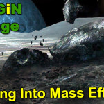 Digging Into Mass Effect 4 Rumors
