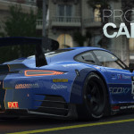 Wrestling With Control in Project Cars
