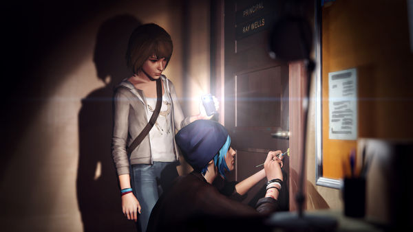Life is Strange Episode 3 Release Date