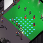 Trailer: Chroma Squad