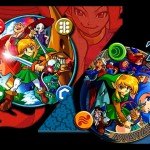 Retro Game Friday: Zelda Oracle of Ages