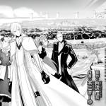 Shoujo Saturday: Shiroi no Koukoku Monogatari by Shirasawa Inui [Quick Review]