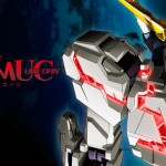 Anime Sunday: Mobile Suit Gundam Unicorn Episode 02
