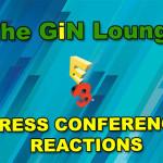 E3 Expo Press Conference Reactions