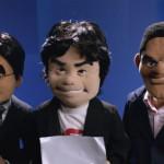 E3 2015: Nintendo Struts With Playful Digital Press Conference