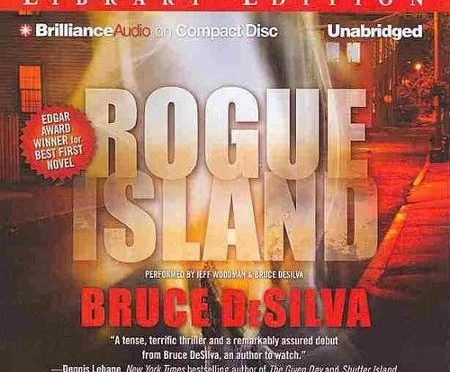 Getting Swept Away By Rogue Island