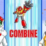 Supercharged Robot Vulkaiser Packs A Nostalgic Punch