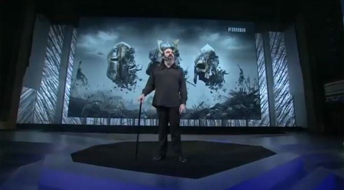 E3 2015: UBISOFT Shows New IP For Honor, Several Old Favorites