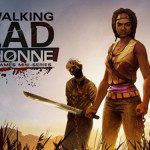 E3 2015: Telltale Announces New Walking Dead Game, Michonne