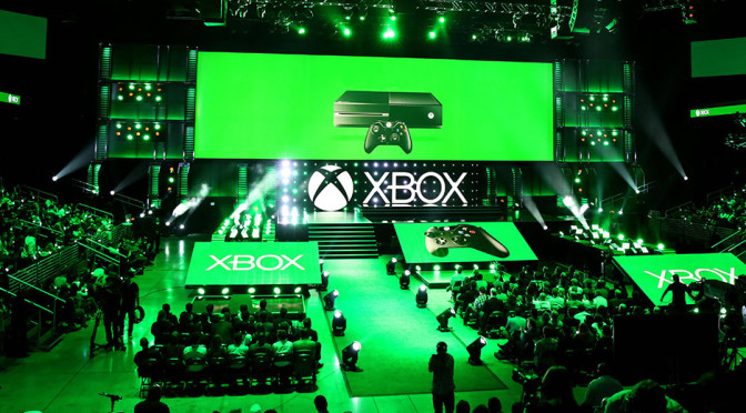 E3 2015: Backwards Compatibility Comes to Xbox One