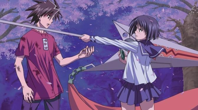 Manga Monday: Buso Renkin by Nobuhiro Watsuki
