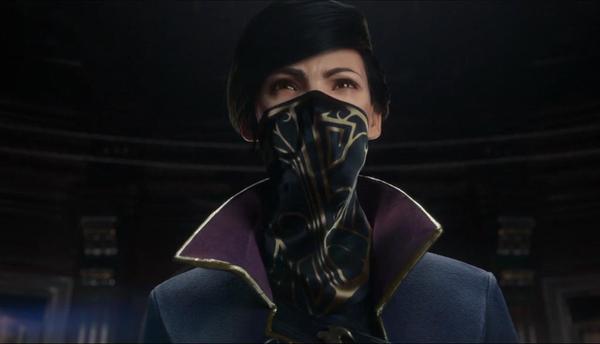 E3 2015: Dishonored 2 Announced
