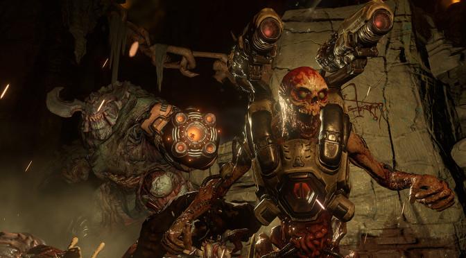 Doom 4 demon