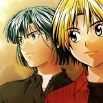 Manga Monday: Hikaru no Go by Yumi Hotta