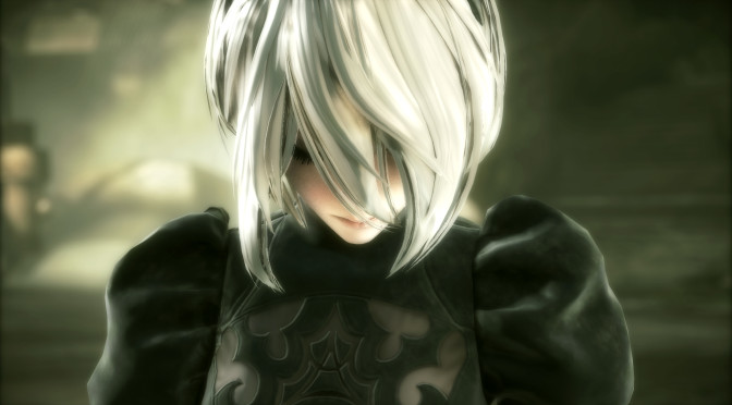 NieR: Automata now Available for PlayStation 4
