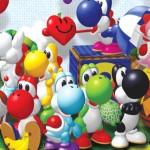 Retro Game Friday: Yoshi's Story