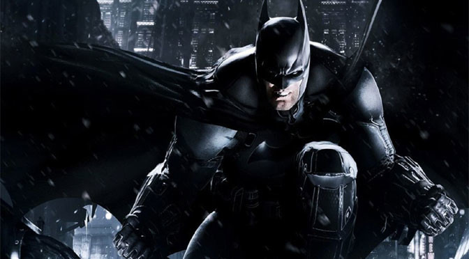 Batman: Arkham Knight Ups The Superhero Game Ante