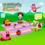 Retro Game Friday: Kirby 64