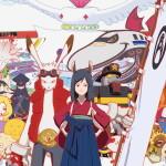 Anime Sunday: Summer Wars