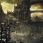 Gamescom 2015: Dark Souls III New Trailer