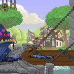 Gryphon Knight Epic Available Now for PC/Mac/Linux
