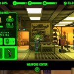 Fallout Shelter Now Free On Android