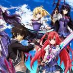 Anime Sunday: Kuusen Madoushi Kouhosei no Kyoukan