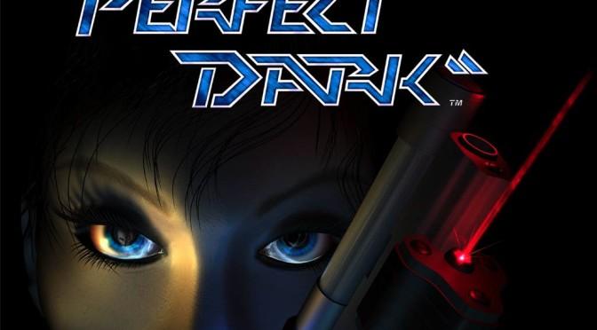 Retro Game Friday: Perfect Dark