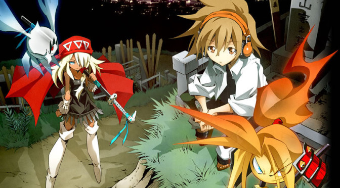 Manga Monday: Shaman King Flowers by Hiroyuki Takei