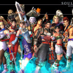 Retro Game Friday: Soul Calibur II