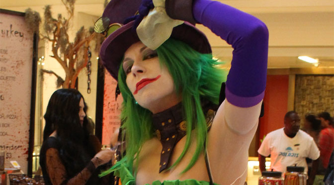 DragonCon 2015's Amazing Cosplay and Costumes
