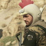 Playing Metal Gear Solid Without The Chicken Hat