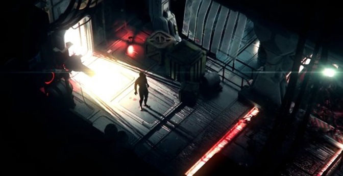 Labor Day Horror Fun With Stasis Let's Play