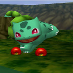 Retro Game Friday: Pokemon Snap