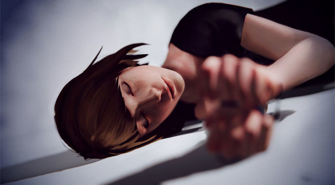 Let's Play The Season Finale of Life is Strange