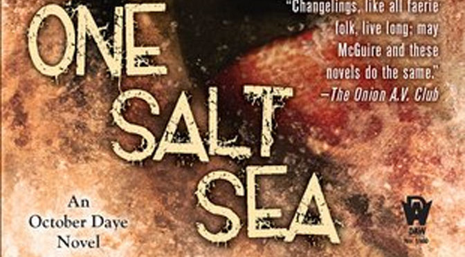 A Splash of Adventure With One Salt Sea