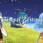 Tales of Zestiria RPG Launches
