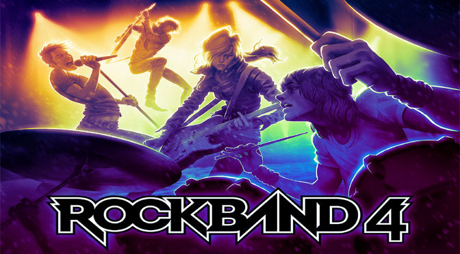 Todd Vs. The Reseller: Rock Band 4 Edition