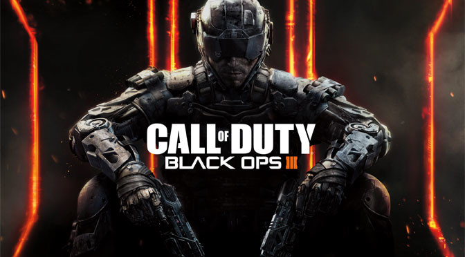 Call of Duty: Black Ops III is Deployed