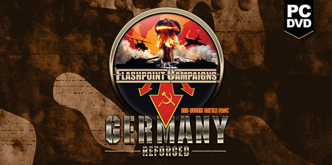 Flashpoint Campaigns: Germany Reforged Deploys
