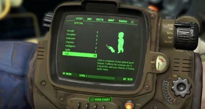 Following up on Finishing Up Fallout 4