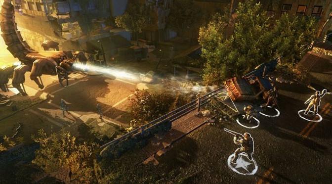 A Worthy Wasteland With Wasteland 2: Director's Cut