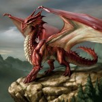 Bookish Wednesday: Dragons of Dorcastle by Jack Campbell
