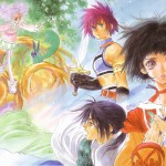 Retro Game Friday: Tales of Eternia