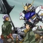 Anime Sunday: Gundam Tekketsu no Orphans Episode 01 Impressions