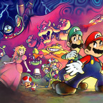 Retro Game Friday: Mario and Luigi Superstar Saga
