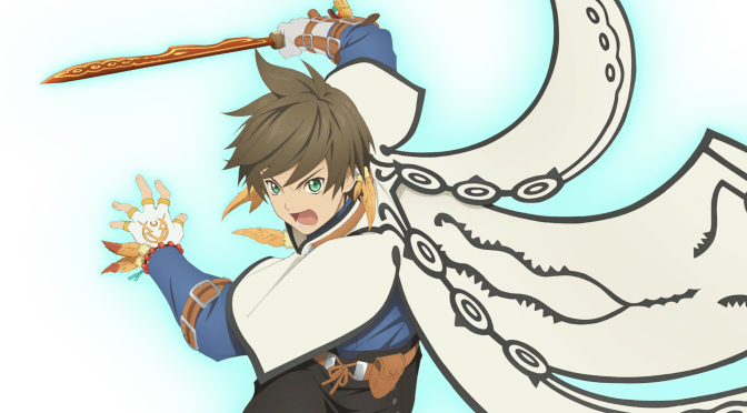 Amazing Role-Playing With Tales of Zestiria
