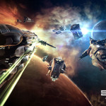 Eve Online Celebrates Largest Expansion With Operation Frostline